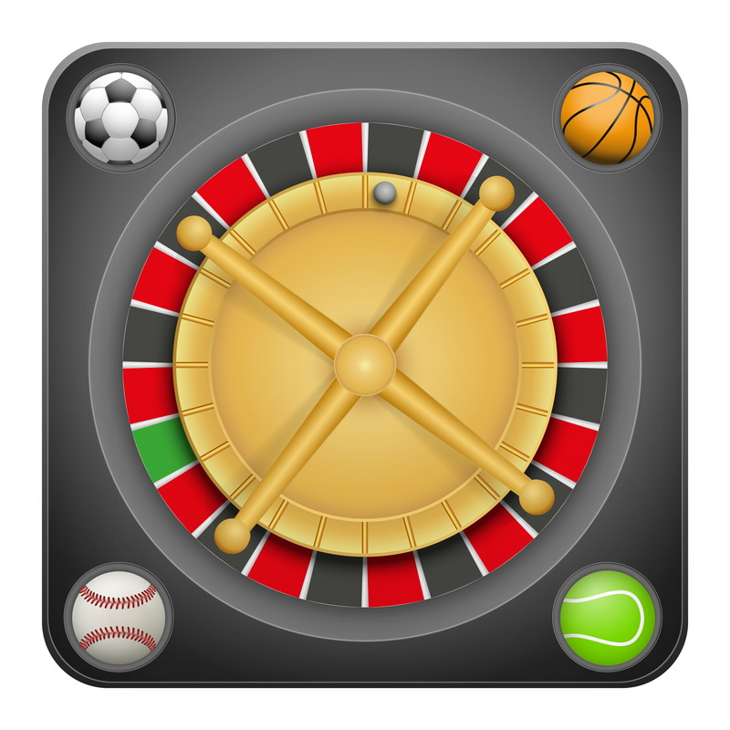 スポーツでギャンブル